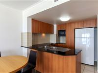 2 Bedroom Apartment Kitchen – Mantra Coolangatta Beach