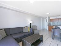 2 Bedroom Ocean View - Mantra Coolangatta Beach