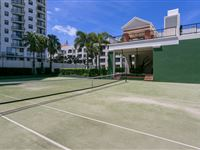 Tennis Court - Mantra Coolangatta Beach