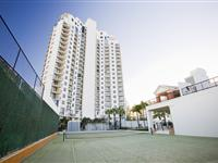 Tennis Court – Mantra Coolangatta Beach