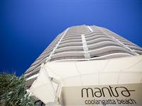 Exterior  – Mantra Coolangatta Beach