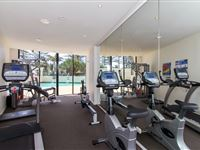 Gym - Mantra Coolangatta Beach